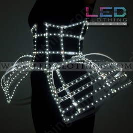 3D Decorative LED skirt