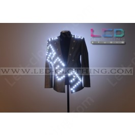 Super Junior LED Jacket 2