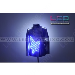 Super Junior LED Star Jacket