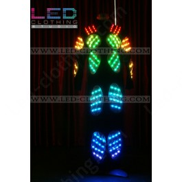 Skeleton 2015 Smart LED costume