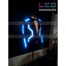 Tron Legacy LED Jacket