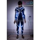 Aerial Dancer LED Costume