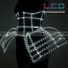 3D Decorative LED skirt