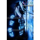 Predator Pixel LED Costume