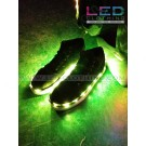LED RGB sneakers