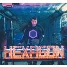 Hexagon LED Jacket for DJ Don Diablo