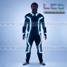 Waterproof Tron Flyboard LED Costume (model 2)