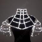 LED 3D Form Men's Armor