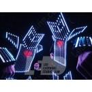 Demon Visual LED Costume