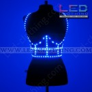 3D LED Corset Decorative