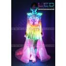 Magic Fairy LED costume