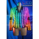 Video LED Jacket for Will.I.Am (Black Eyed Peas)