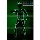 Cowboy LED dance costume