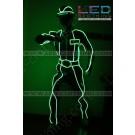 Cowboy LED dance costume