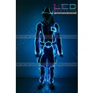 Musketeer RGB LED dance costume
