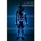 Musketeer RGB LED dance costume