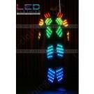 Skeleton 2015 Smart LED costume