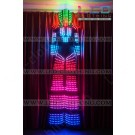 Kryoman Digital LED Robot costume