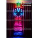 Kryoman Digital LED Robot costume