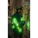 Riddler LED jacket