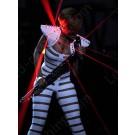 Rihanna Laser Shoulderpads