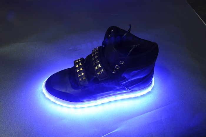 LED Shoes for Adults